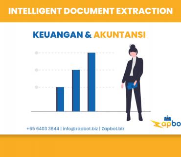 IDE untuk Keuangan dan Akuntansi