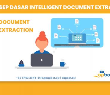Konsep Dasar Intelligent Document Extraction