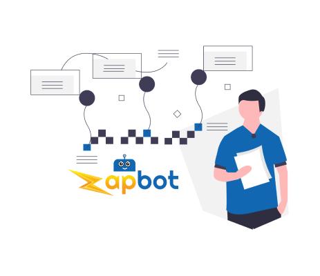 Robot Cerdas Ekstraksi Dokumen