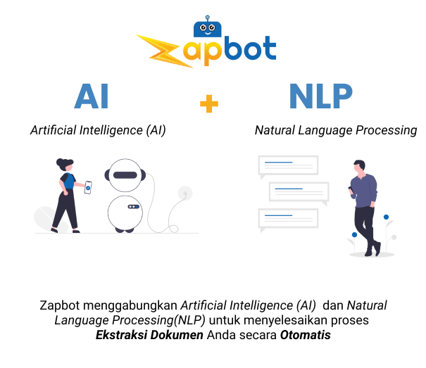 Zapbot-AI-Natural Language Processing