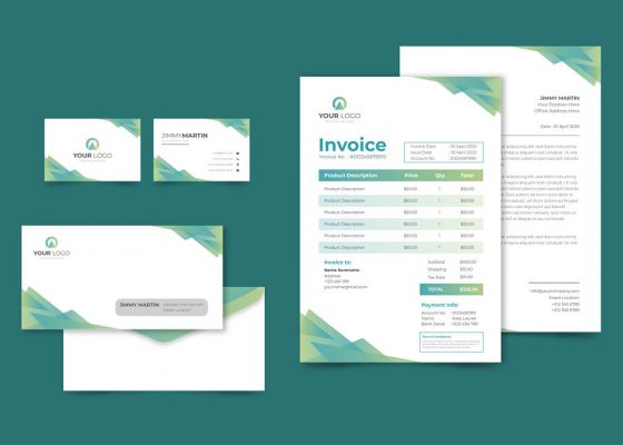 automated invoice