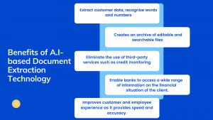 benefits of AI based Intelligent Document Extraction Technology OCR